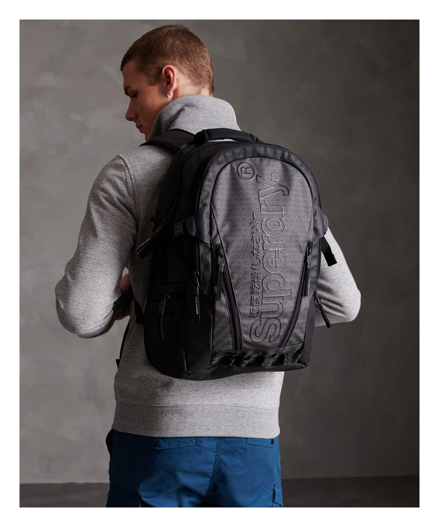 Image for Superdry Tarp Backpack