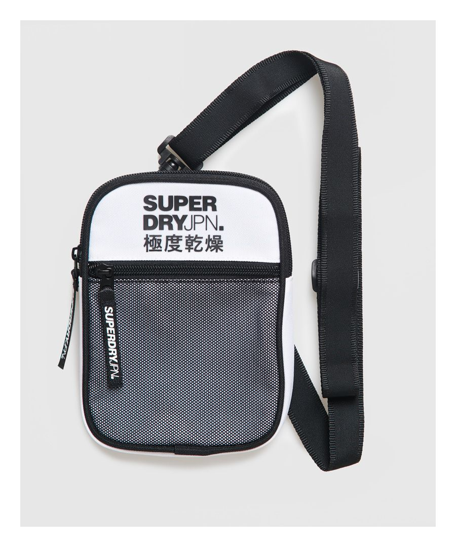 Image for Superdry Sports Pouch Bag