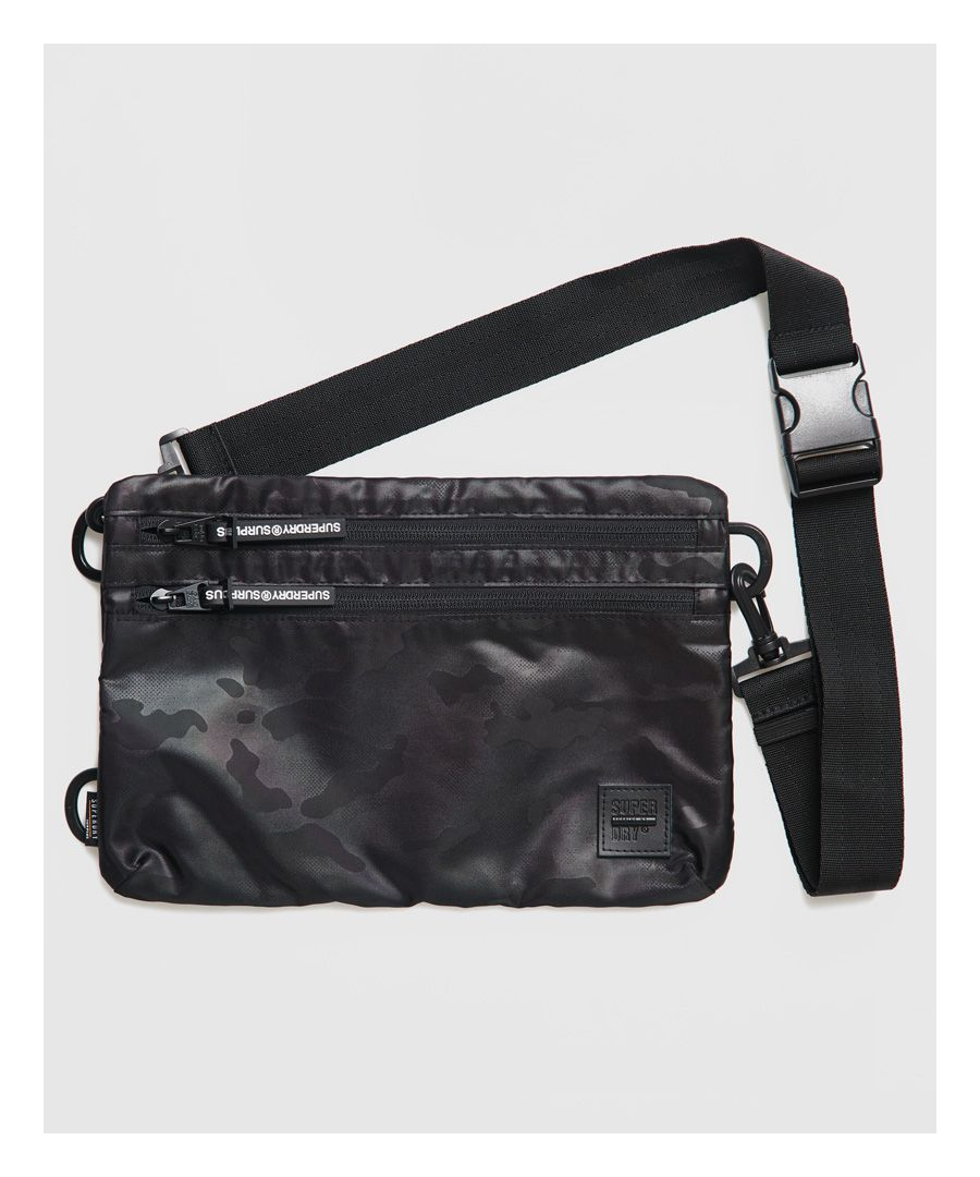 Image for Superdry Surplus Mid Pouch Bag