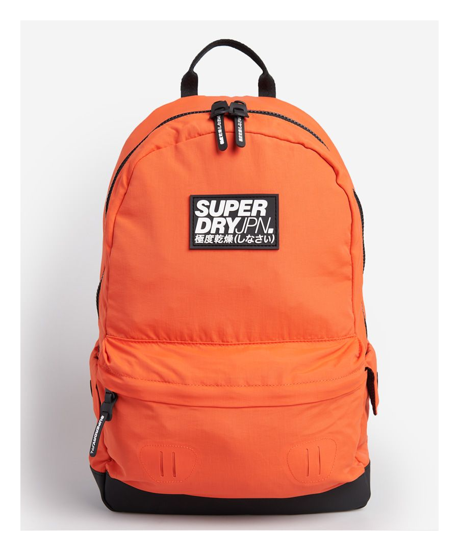 Image for Superdry Classic Montana Rucksack
