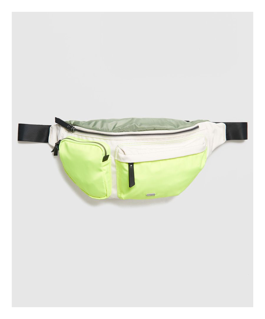 Image for Superdry Sports Luxe Bum Bag