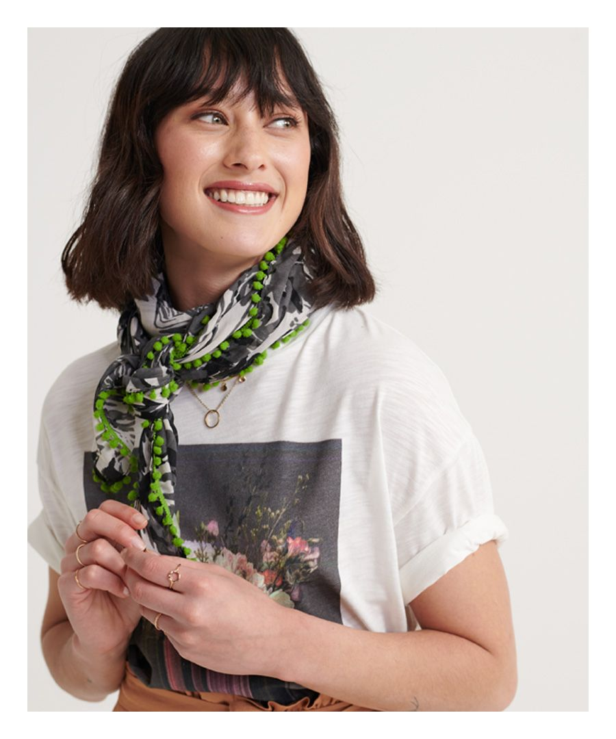 Image for Superdry Sun Edition Scarf