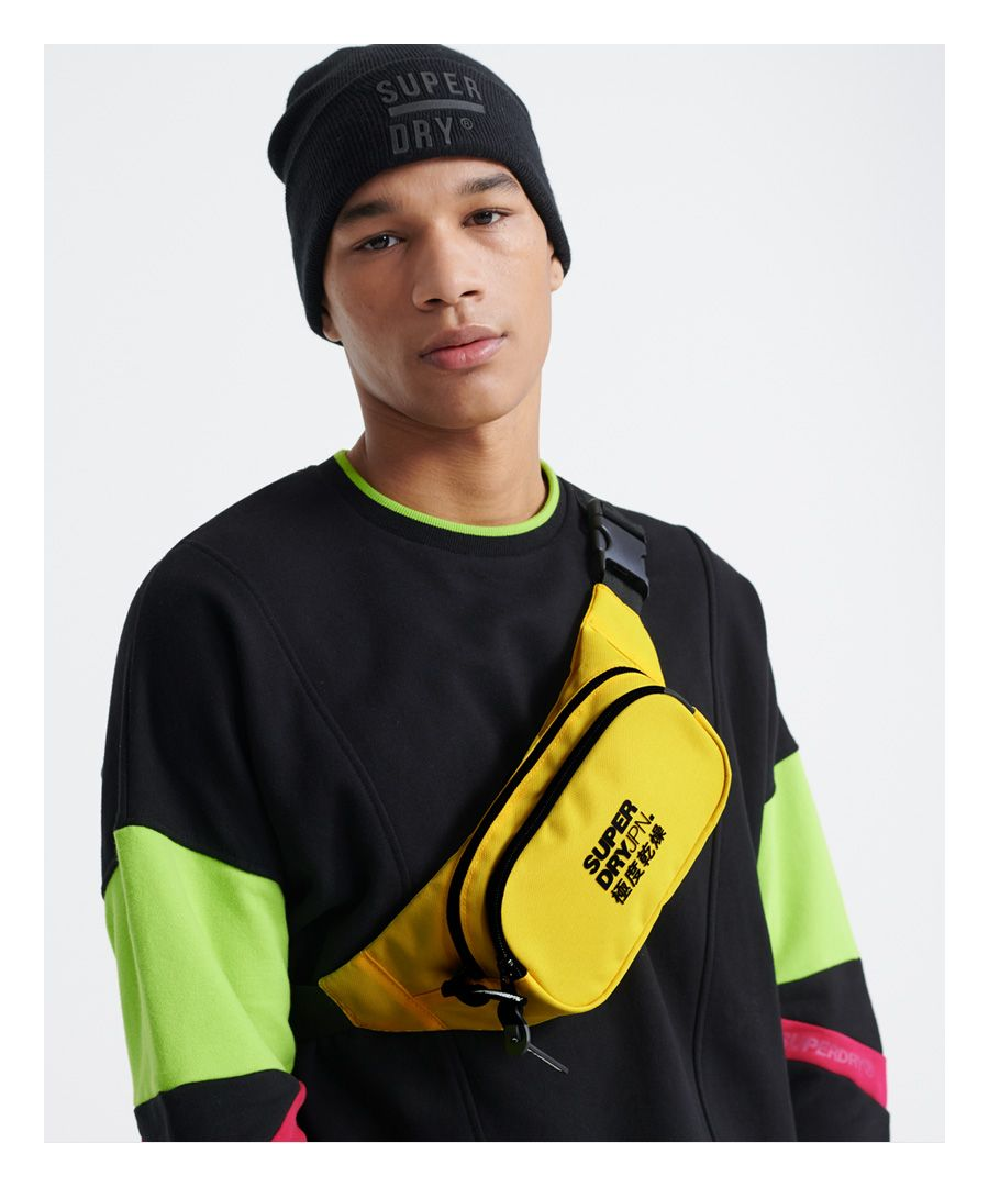 Image for Superdry Small Bumbag
