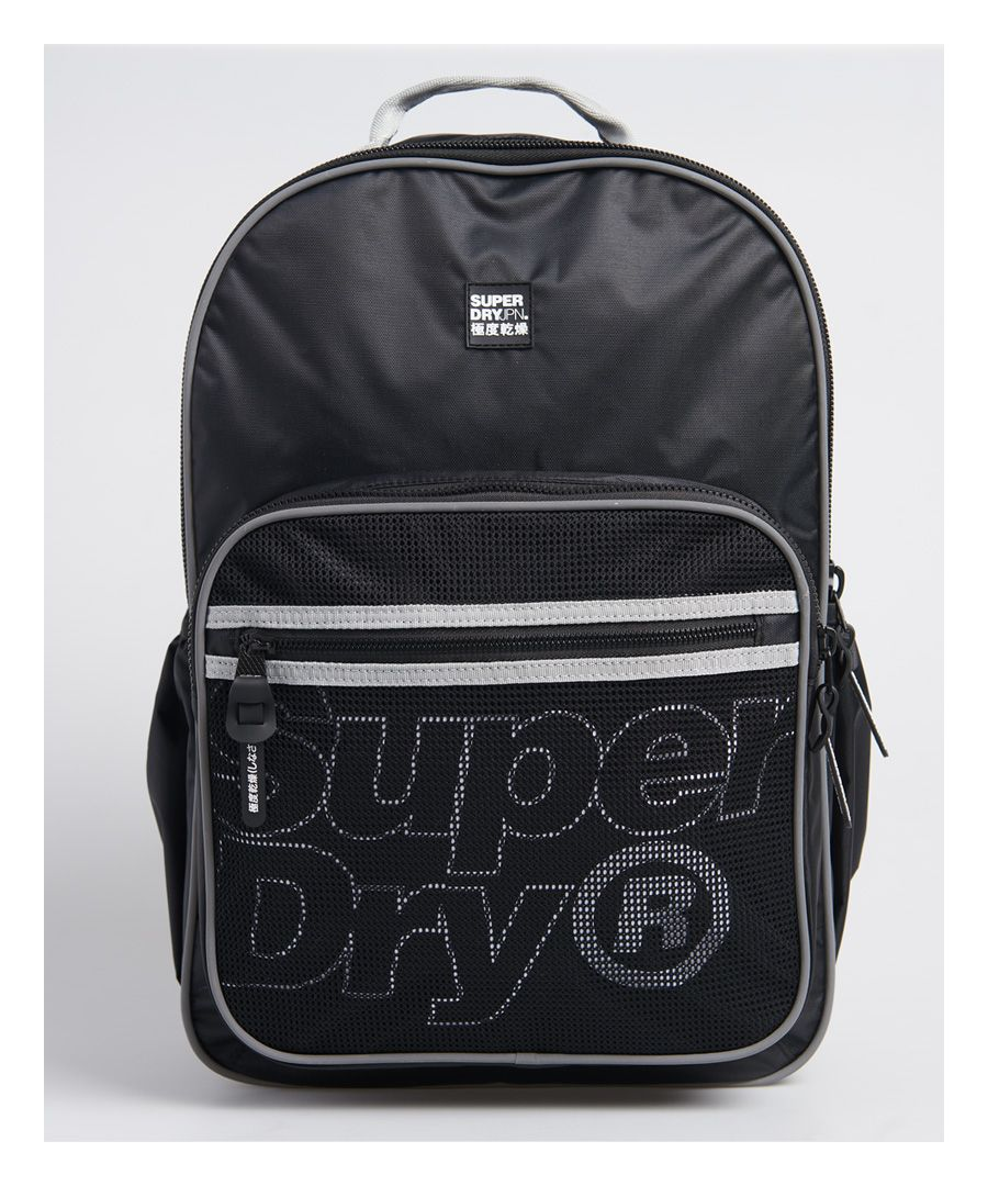 Image for Superdry Scholar BackPack