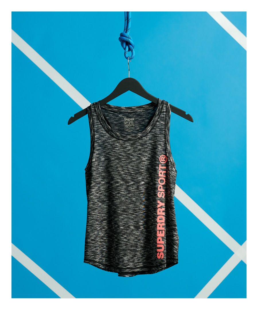 Image for Sport Training Essential Vest Top