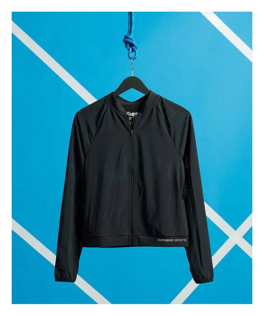 Image for Superdry Training Lightweight Jacket