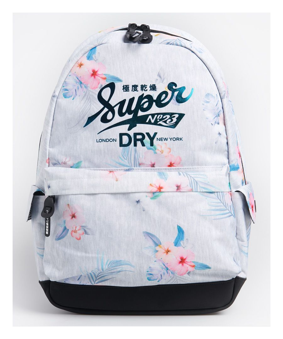 Image for Superdry Tropical 23 All Over Print Montana Rucksack