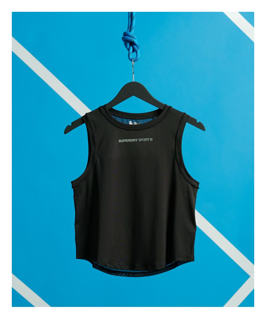Image for Superdry Training Lightweight Vest