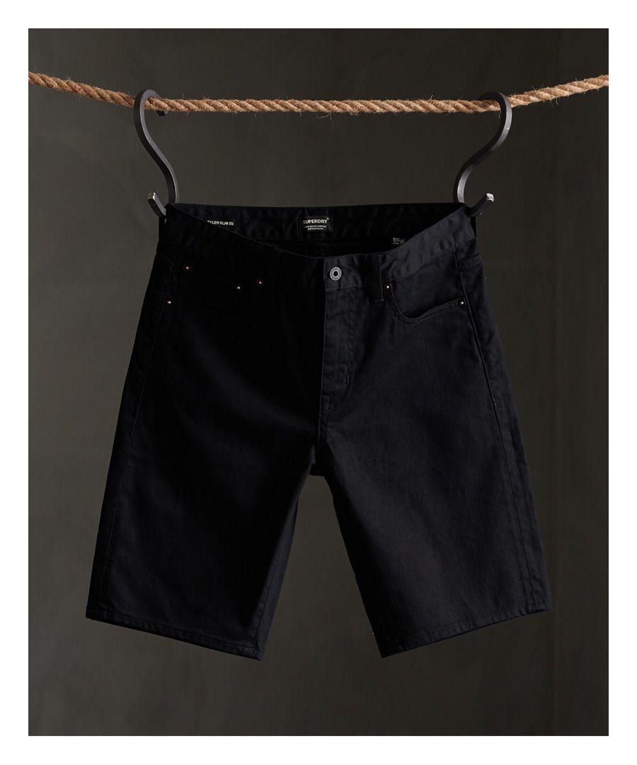 Image for Superdry Tyler Slim Shorts