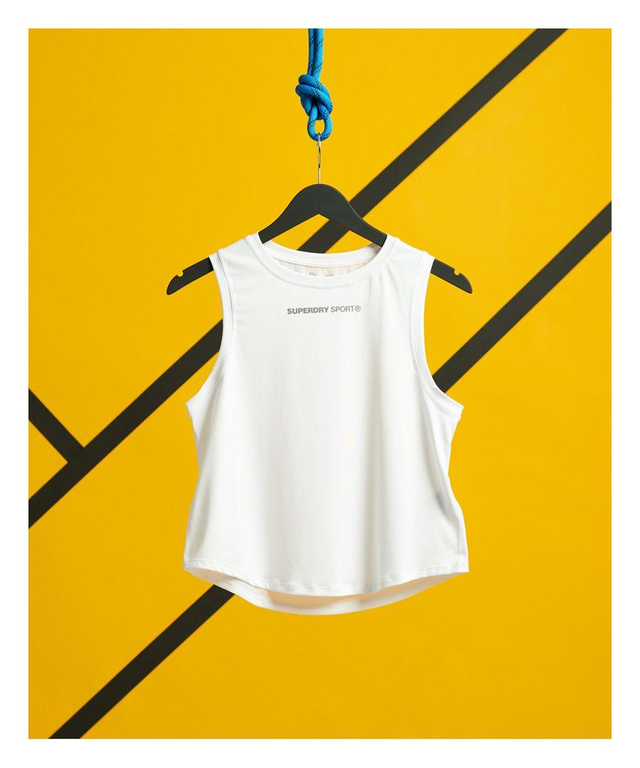 Image for Superdry Training Lightweight Vest
