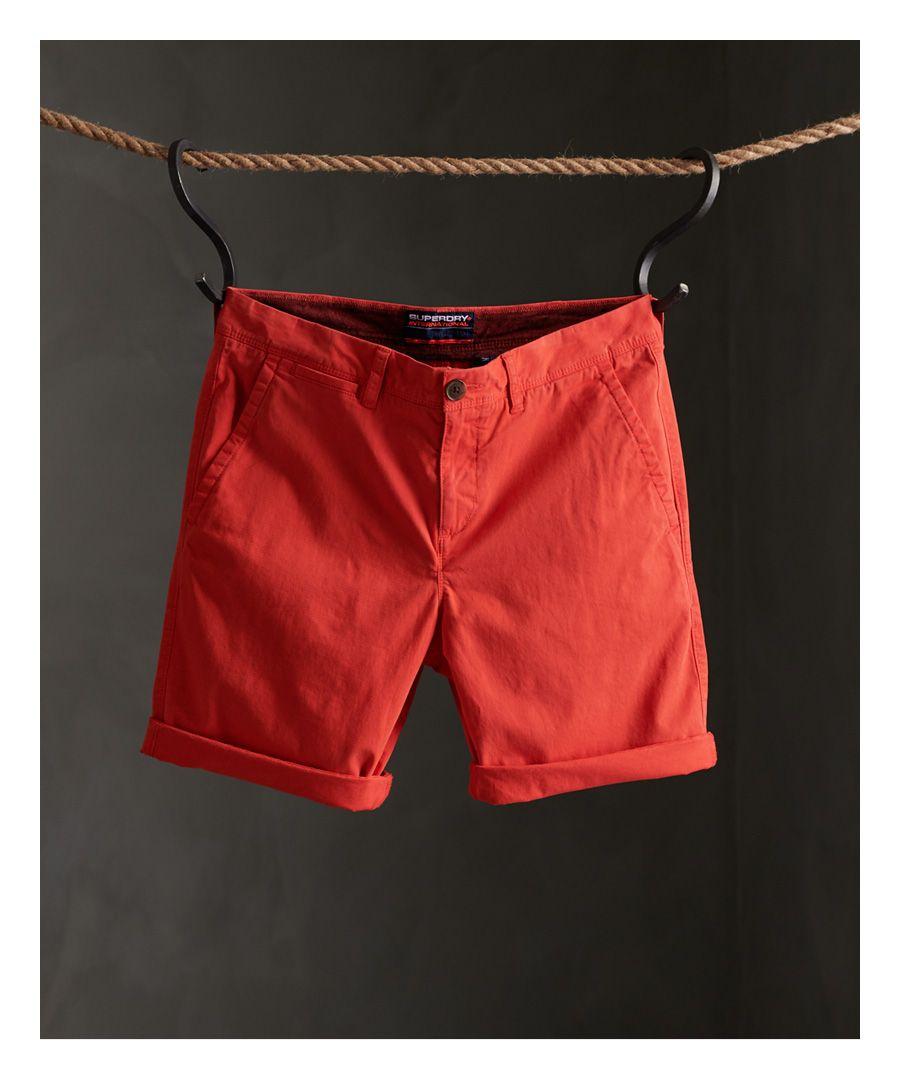 Image for Superdry International Shorts