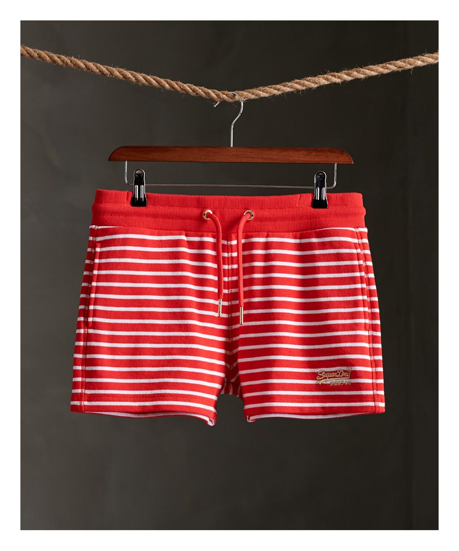 Image for Superdry Orange Label Classic Shorts