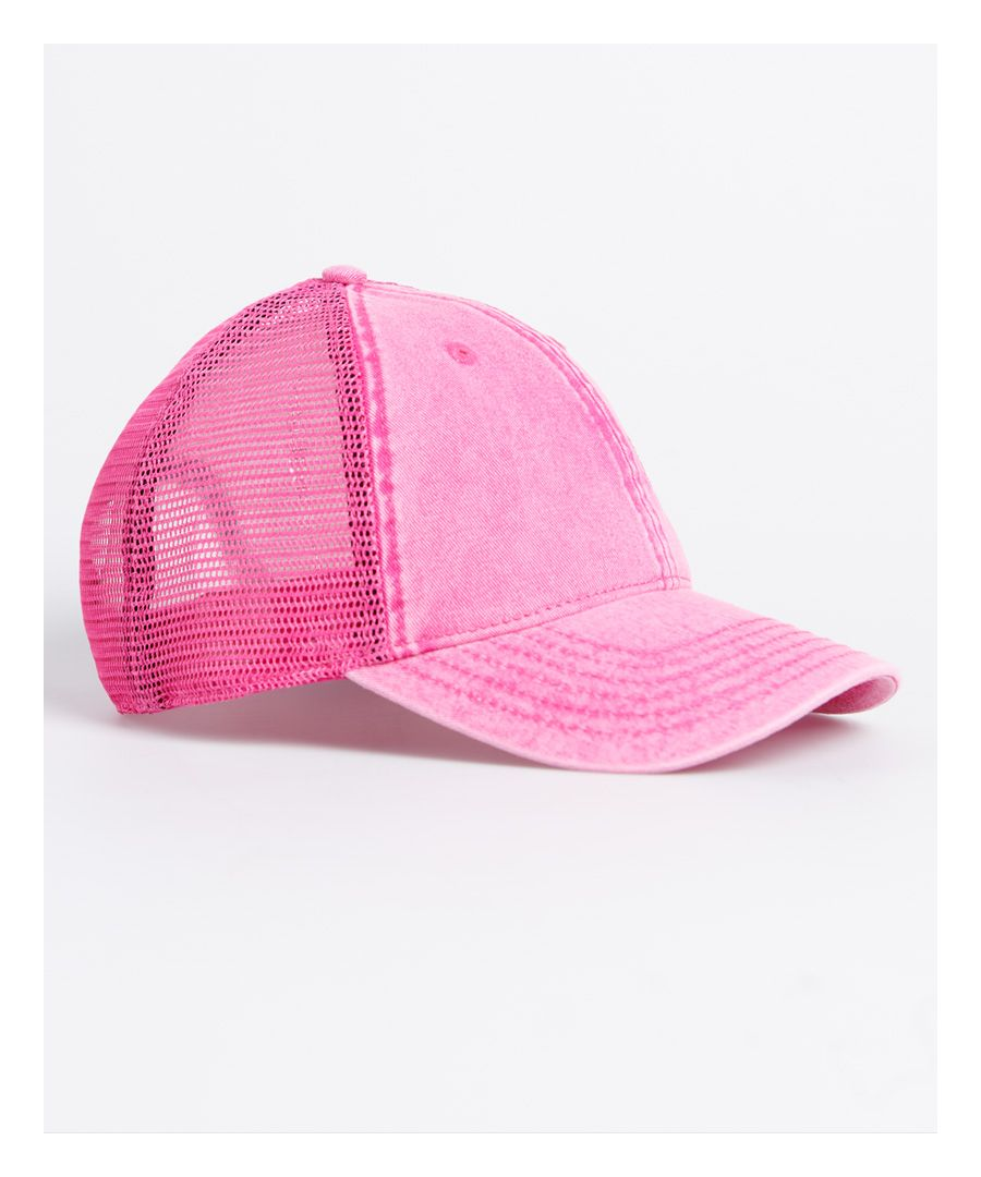 Image for Superdry Trucker Cap