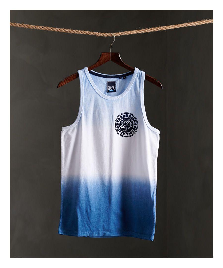 Image for Superdry Dip Dye Vest Top