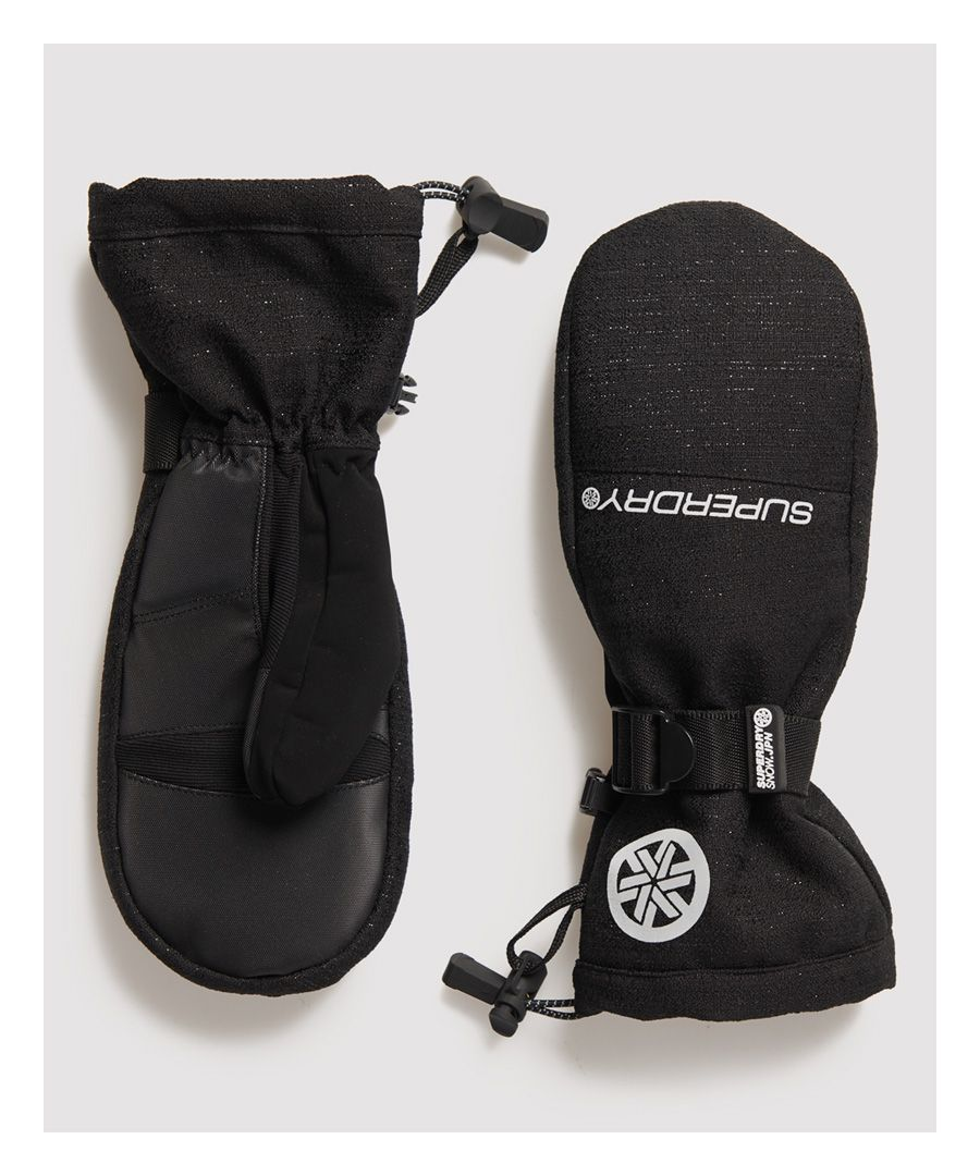 Image for Superdry Ultimate Snow Rescue Mittens