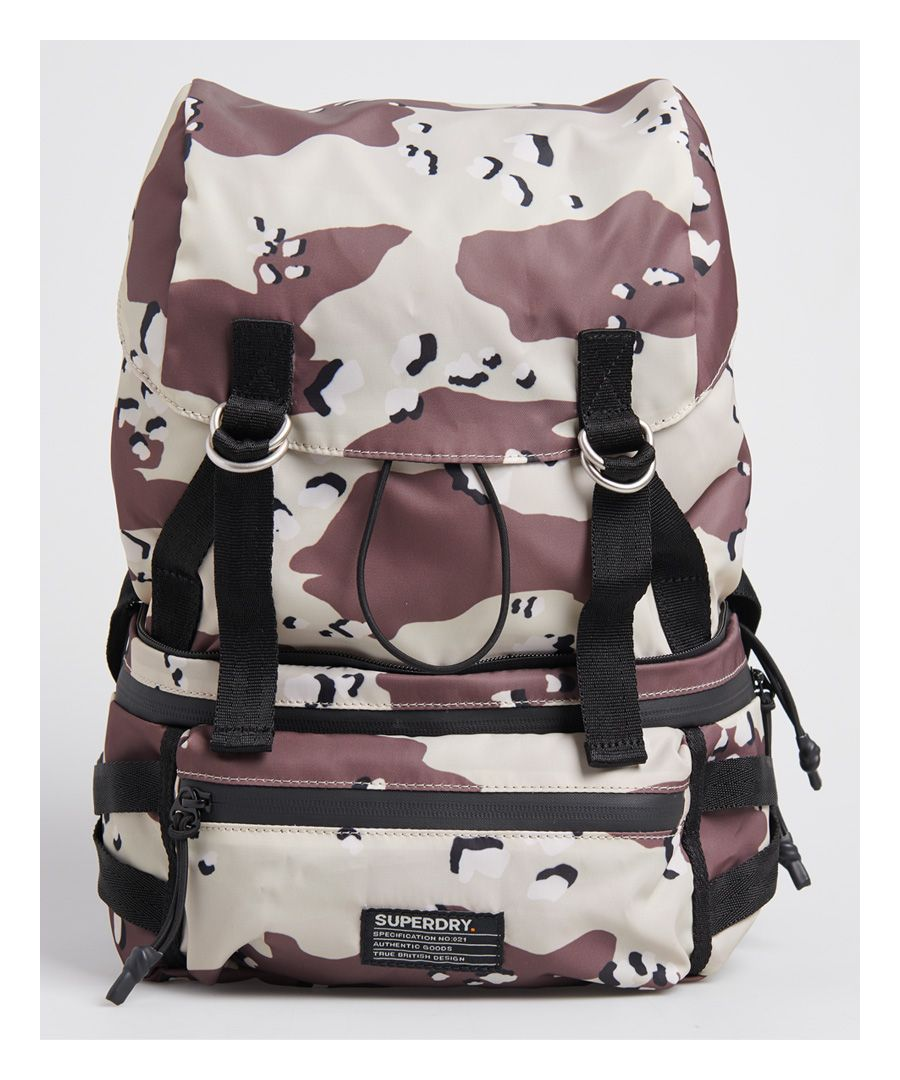Image for Superdry Nevada Pack-away Backpack