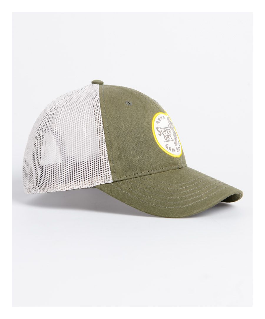 Image for Superdry Outdoorsman Cap