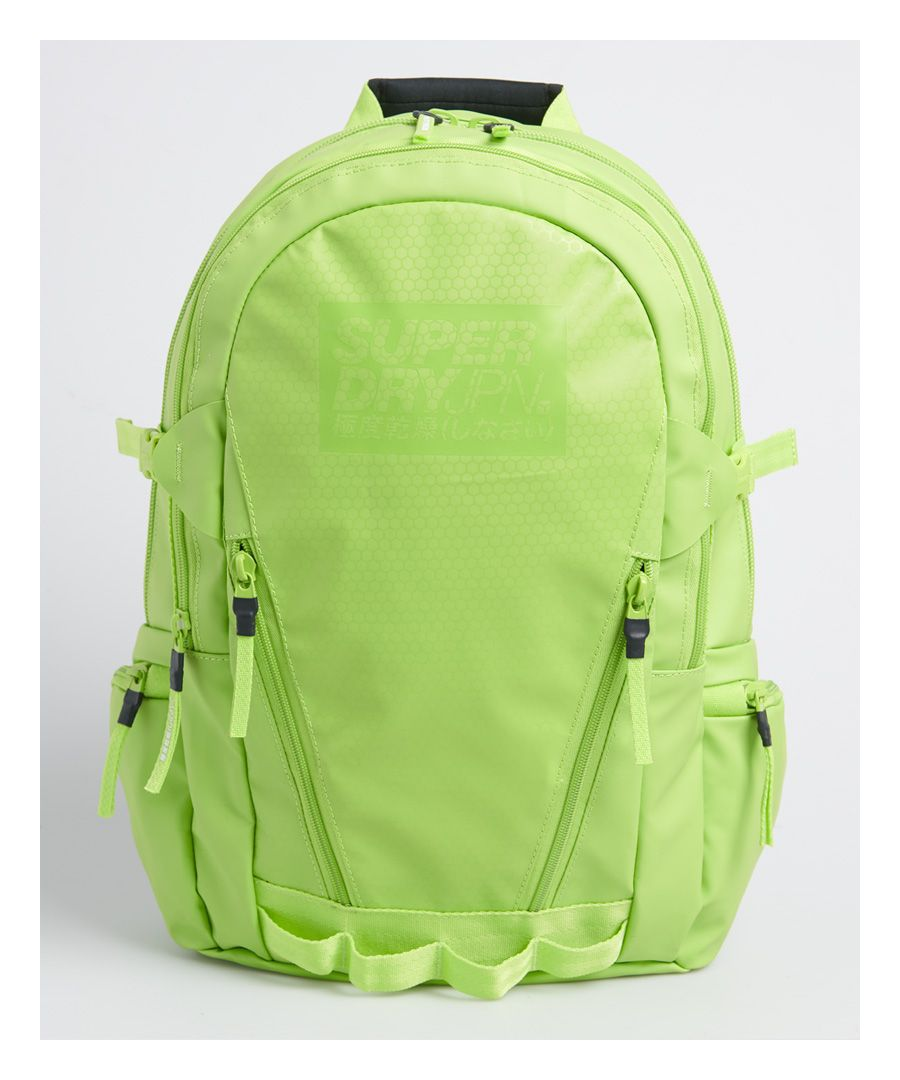 Image for Superdry Colour Tarp Backpack
