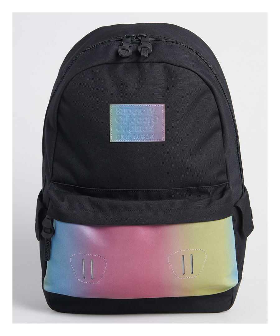 Image for Superdry Reflective Ombre Montana Backpack