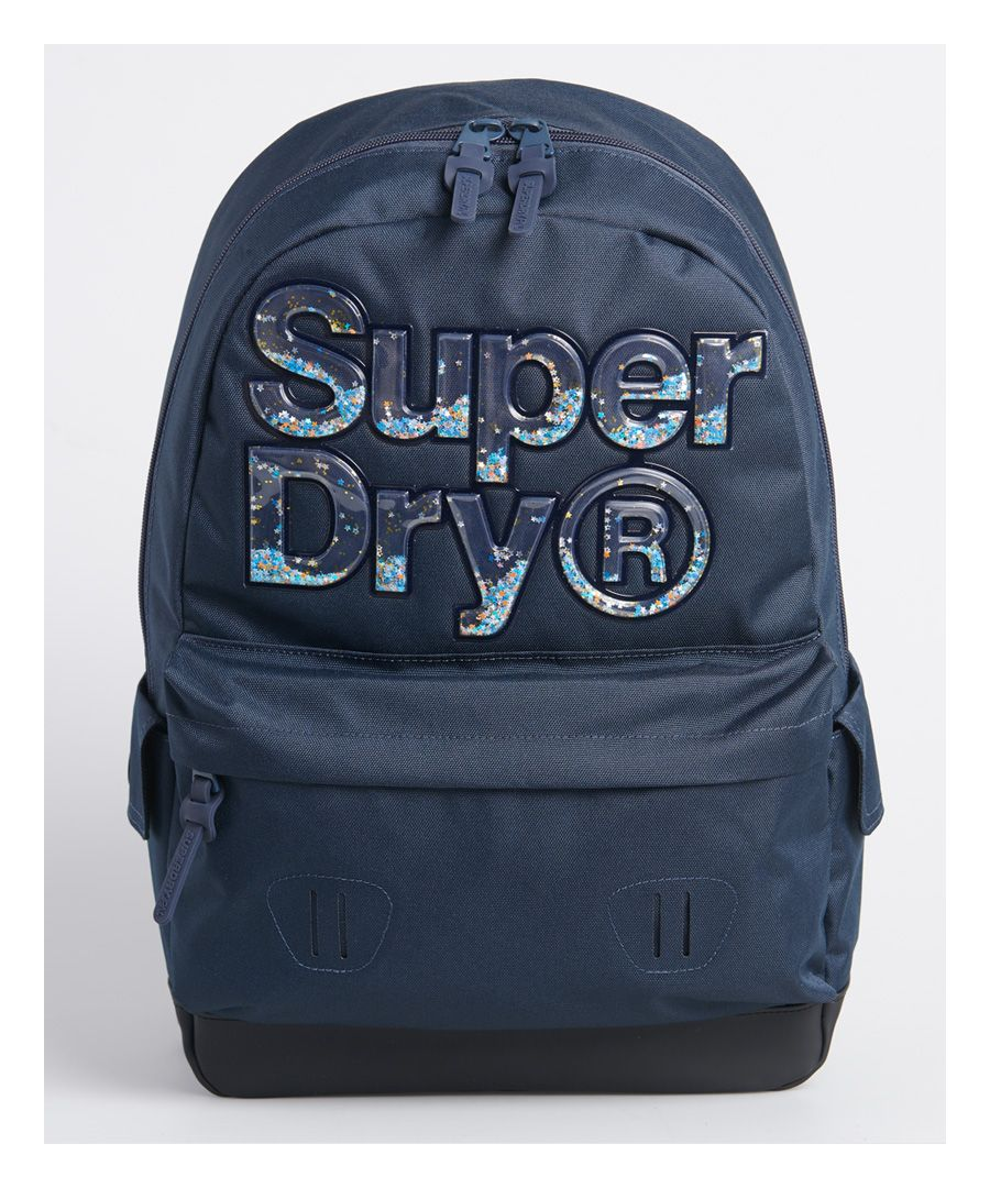 Image for Superdry Aqua Star Montana Rucksack
