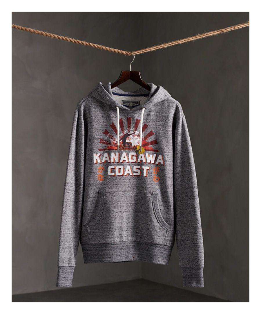 Image for Superdry Japan Breakers Hoodie
