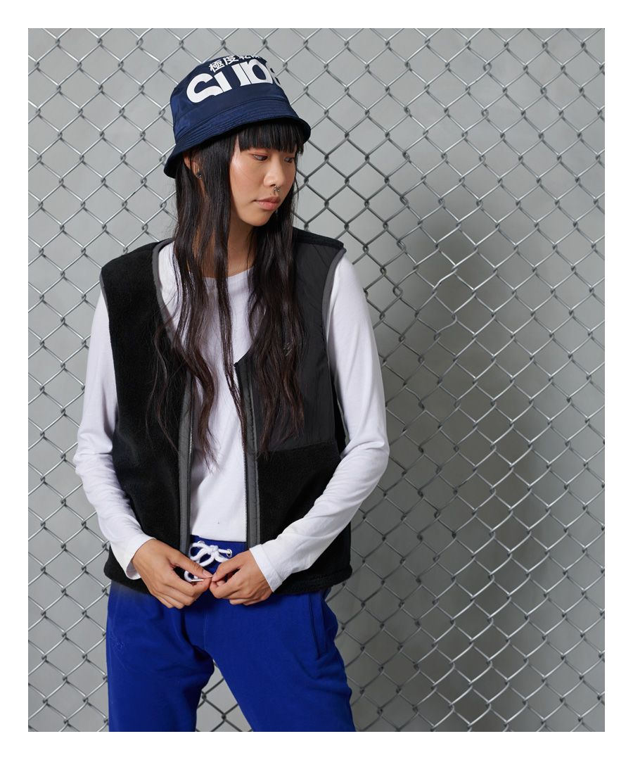 Image for Superdry Sportstyle Energyy Gilet
