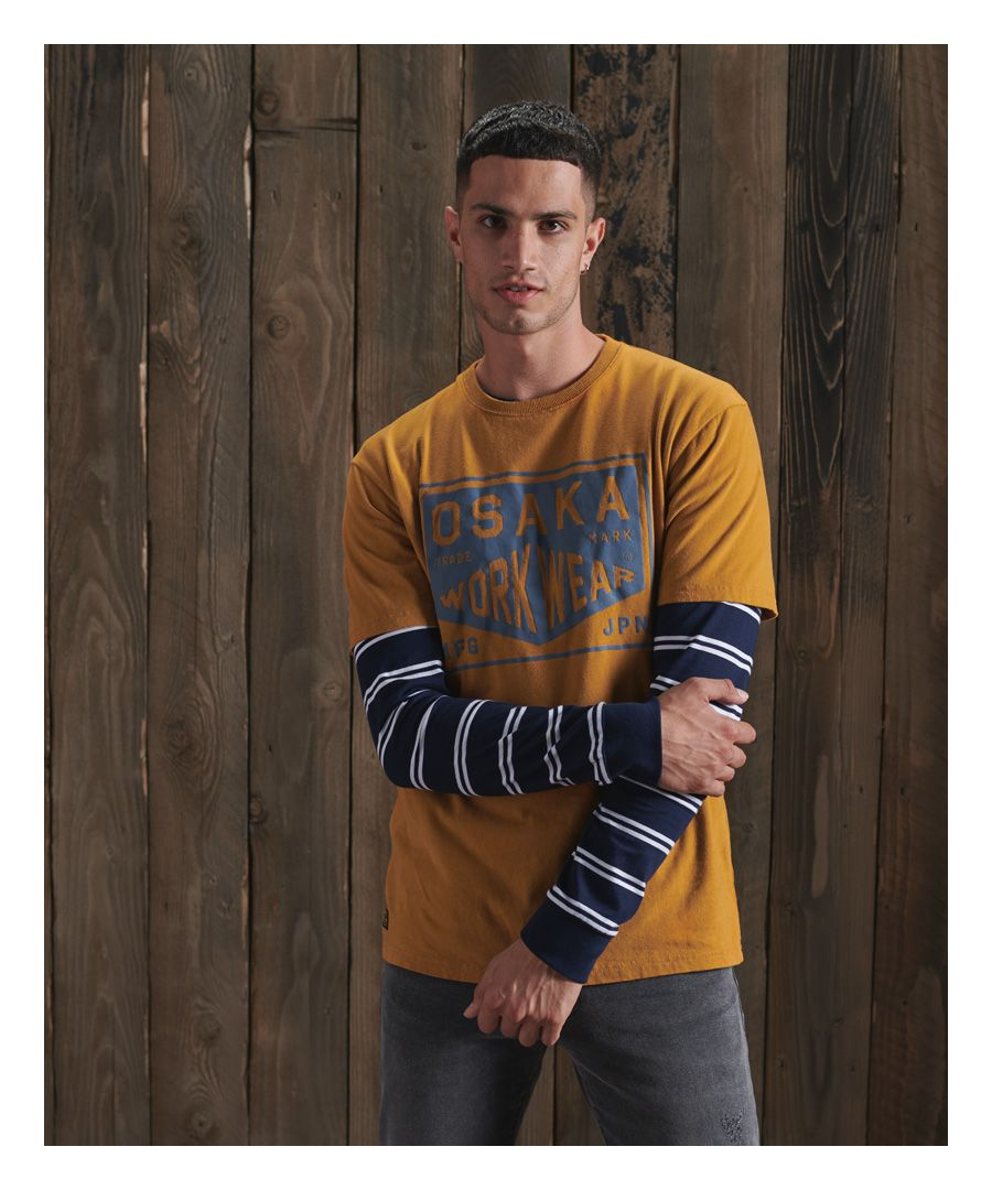 Image for Superdry Modern Workwear T-Shirt