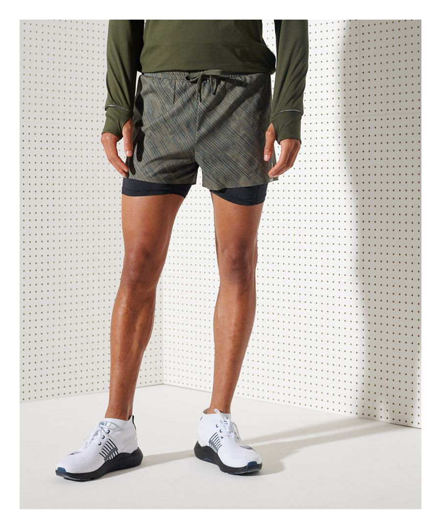 Image for Sport Run Trail Shorts