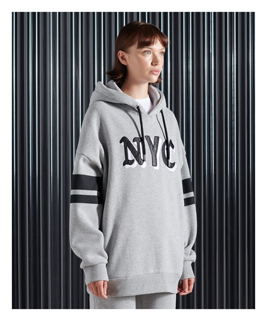 Image for Superdry City New York Hoodie