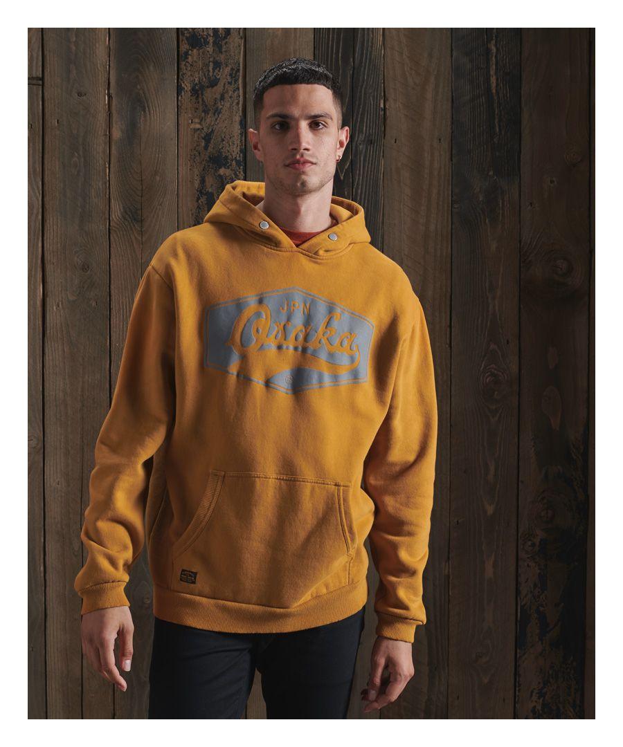 Image for Superdry Modern Workwear Hoodie