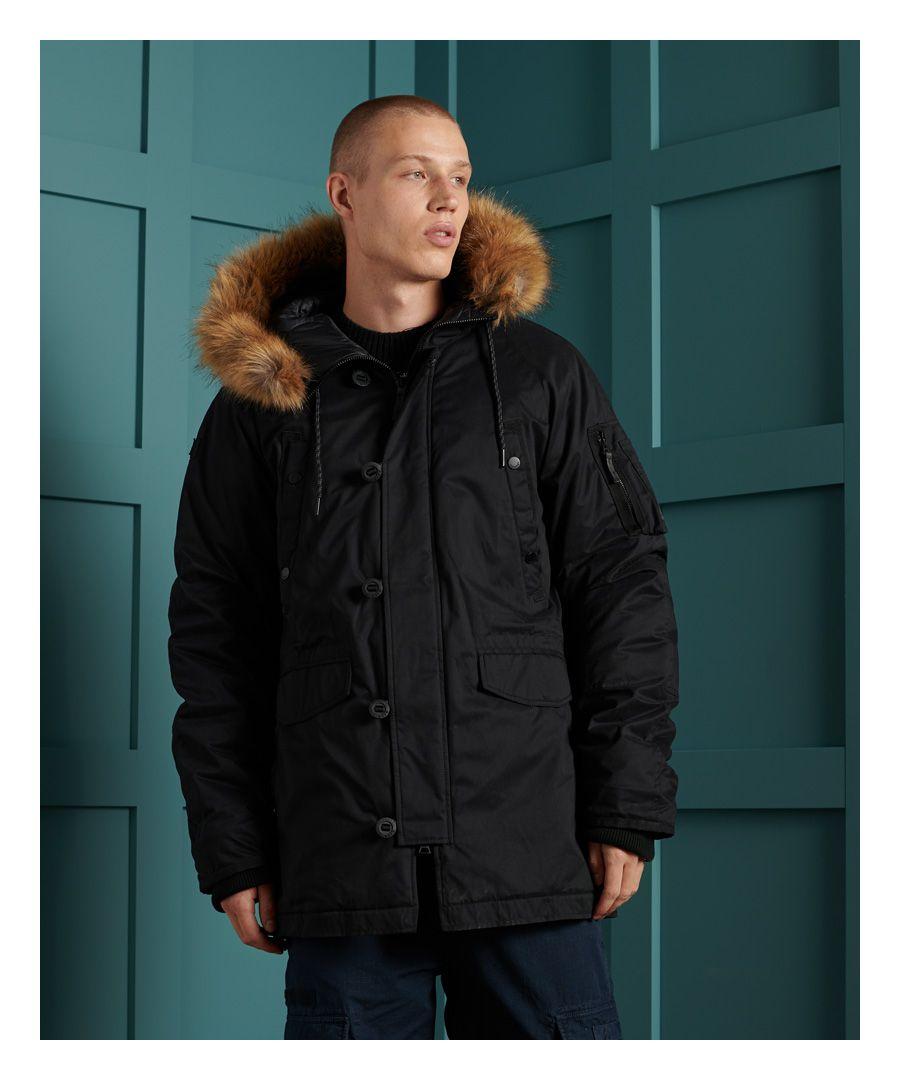 Image for SDX Original & Vintage Parka Coat