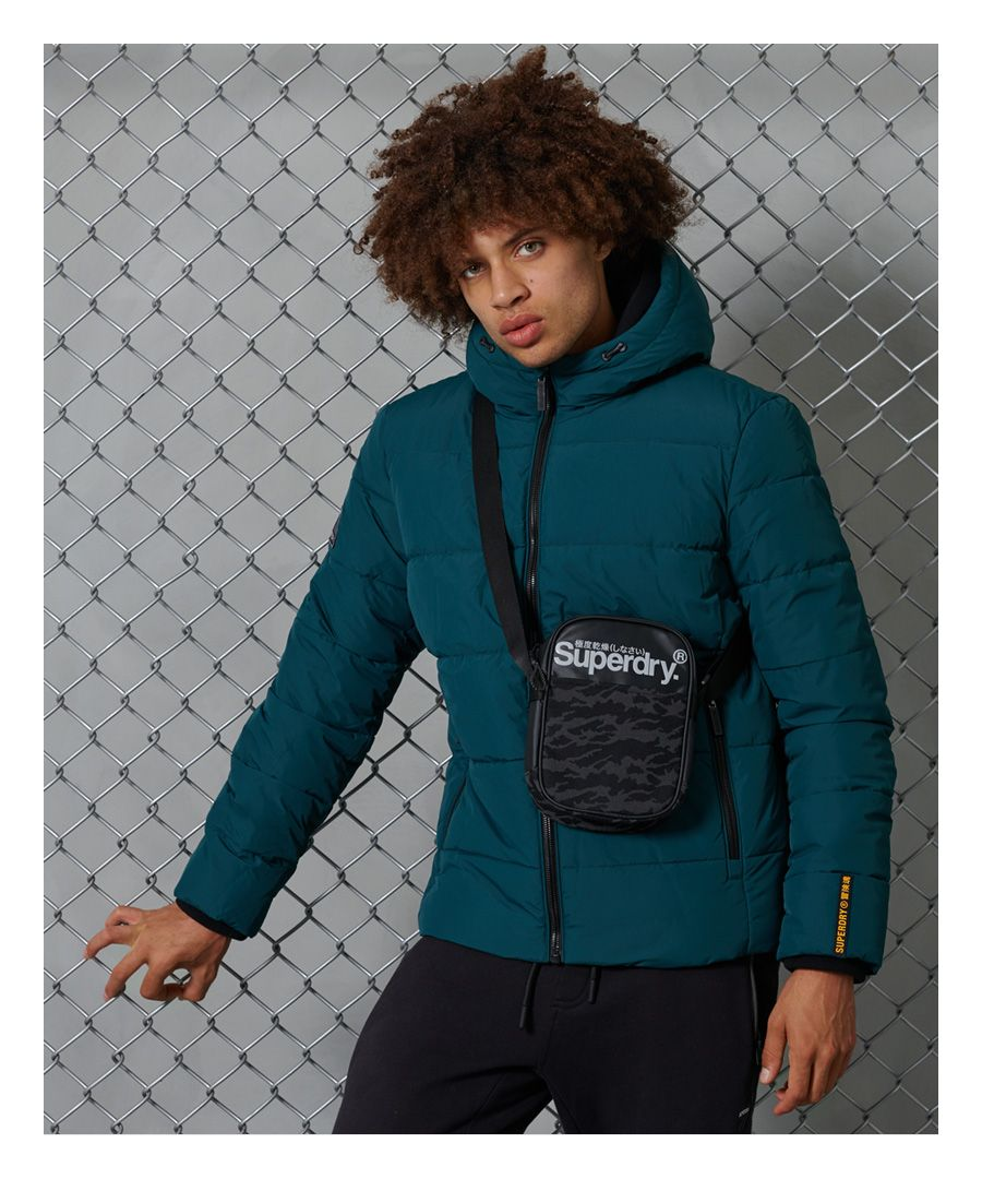 Image for Superdry Neo Tarp Side Bag