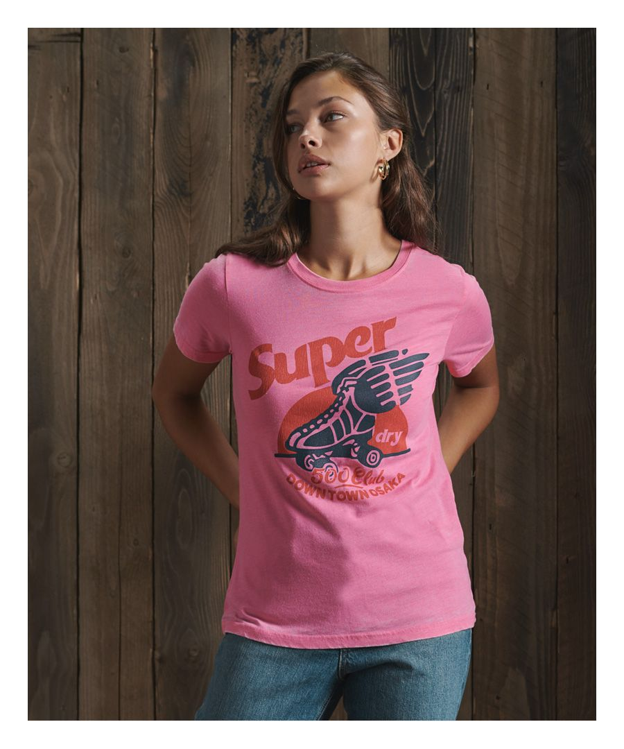 Image for Superdry 70's Classic T-Shirt