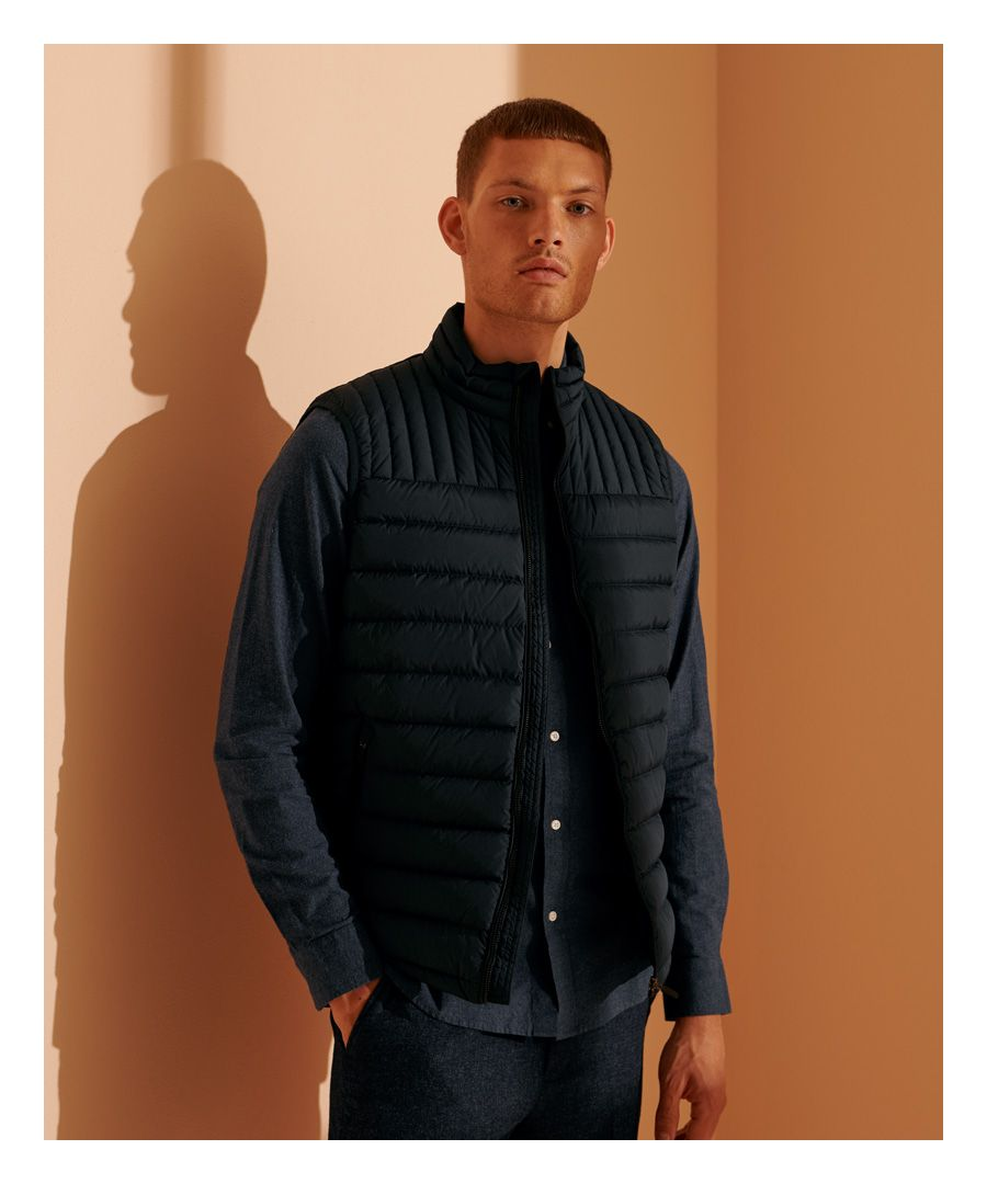 Image for Superdry Ultimate Core Down Gilet