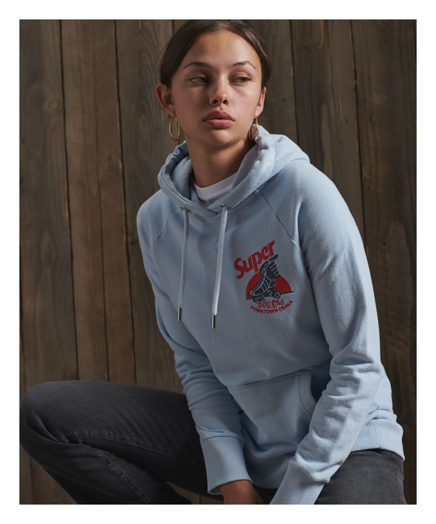 Image for Superdry 70s Classic Hoodie