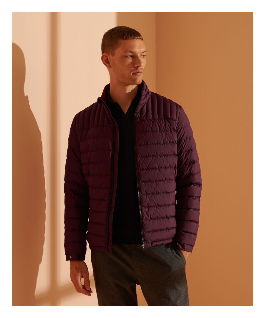 Image for Superdry Ultimate Core Down Jacket