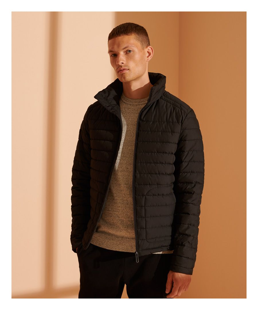 Image for Superdry Fuji padded Jacket