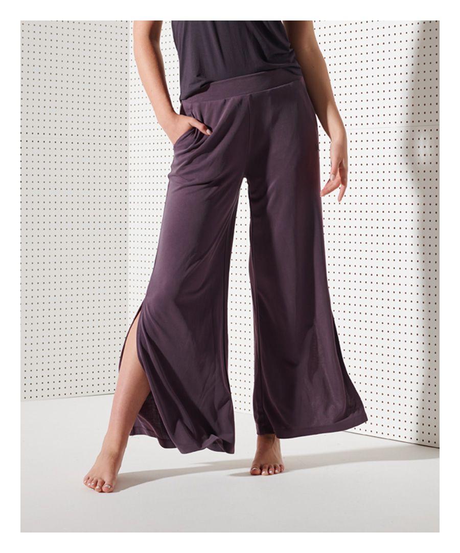 Image for Sport Flex Wide Leg Pants