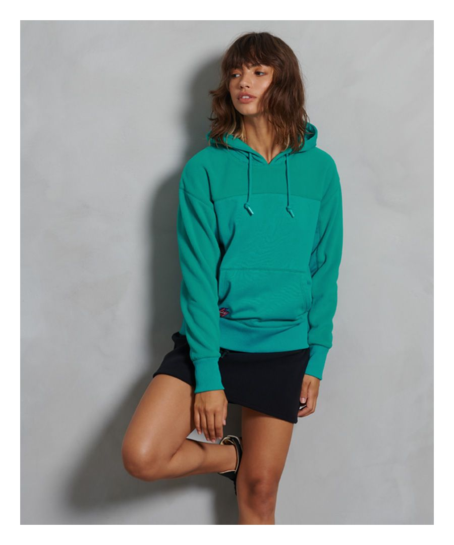 Image for Superdry Sportstyle Polar Hoodie