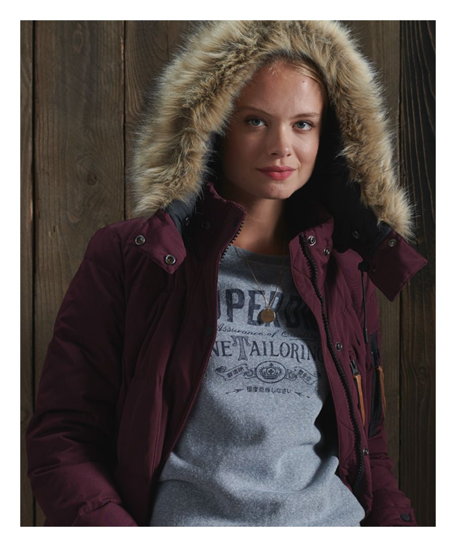 Image for Superdry Premium Rescue Down Jacket