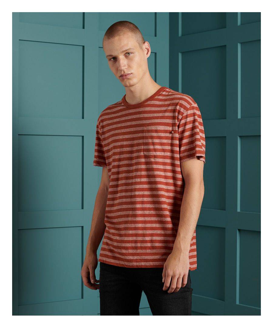 Image for Superdry Off Piste Box Fit T-Shirt