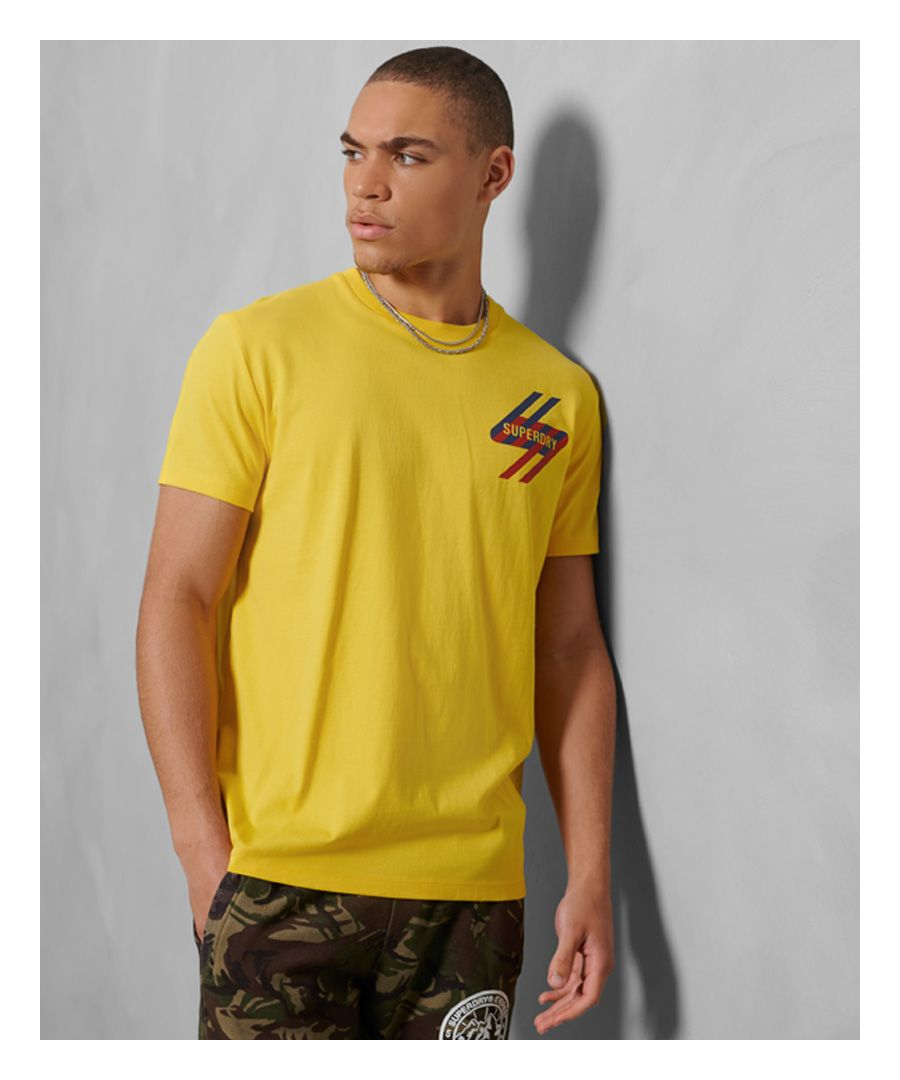 Image for Superdry Sportstyle Graphic T-Shirt