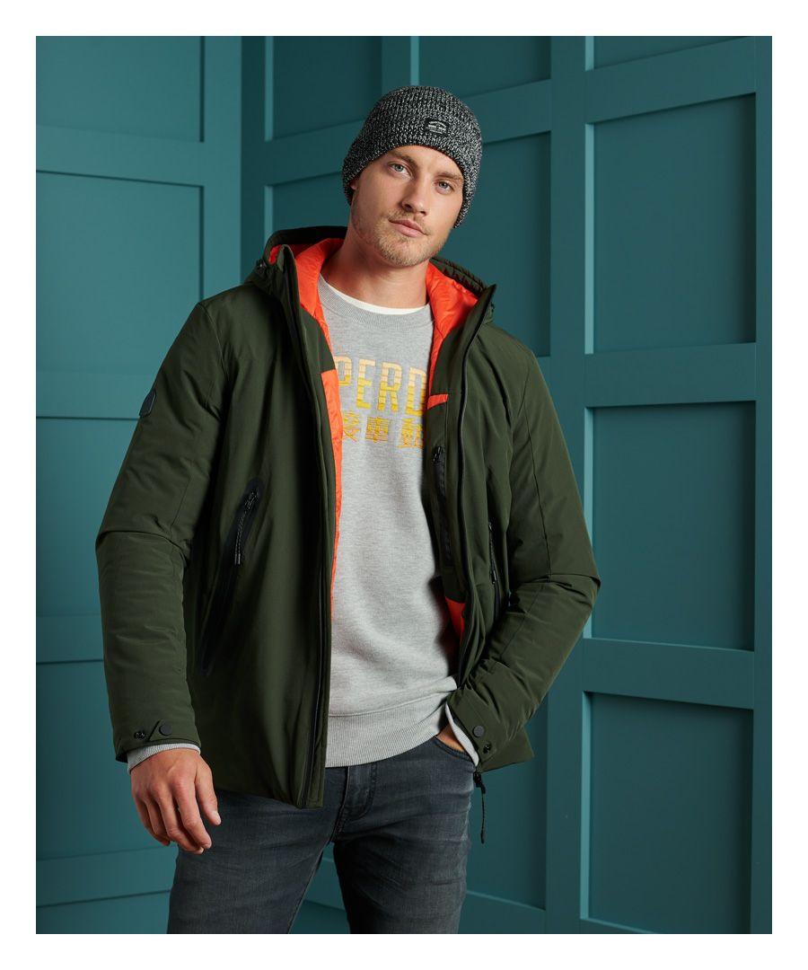 Image for Superdry Pro Elite Jacket