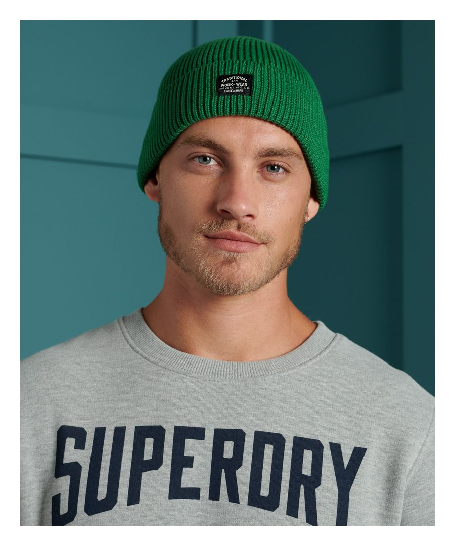 Image for Superdry Storm Beanie