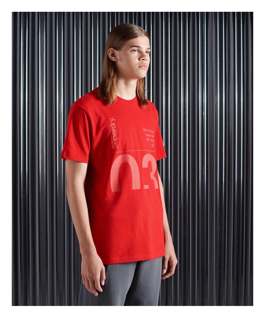 Image for Superdry Core Logo Transit T-Shirt
