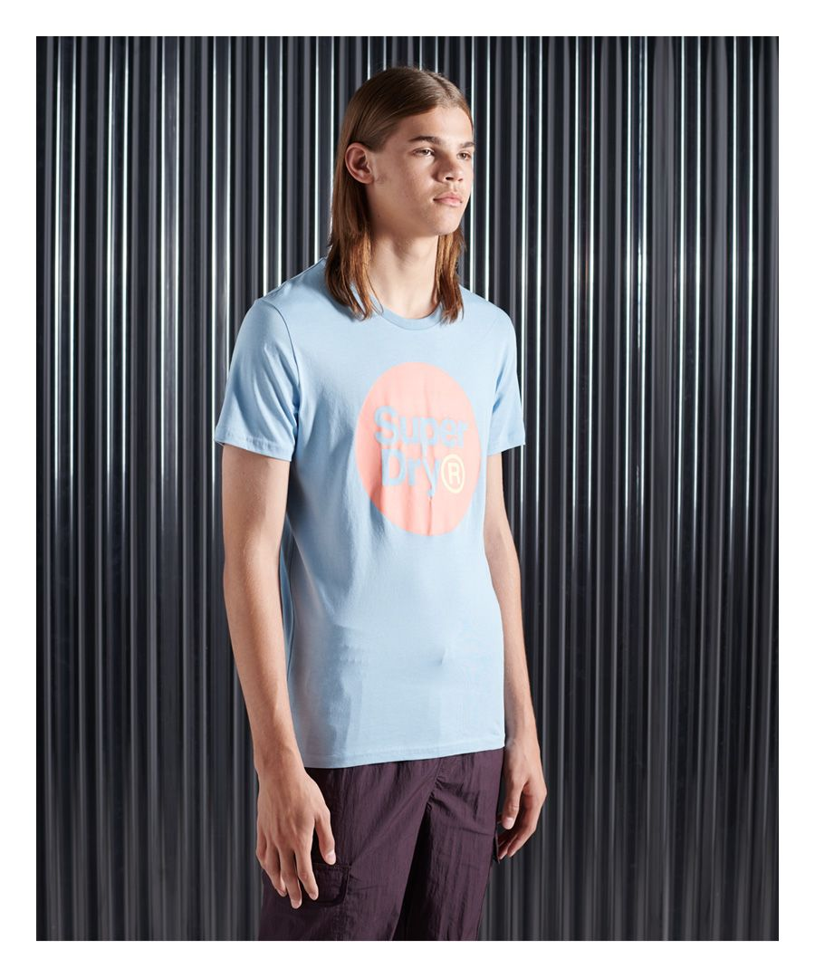 Image for Superdry Collective Print T-Shirt