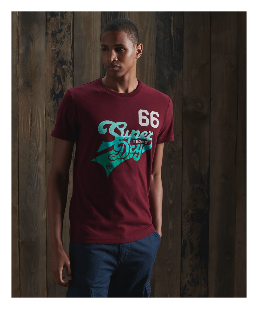 Image for Superdry Tri Classic T-Shirt