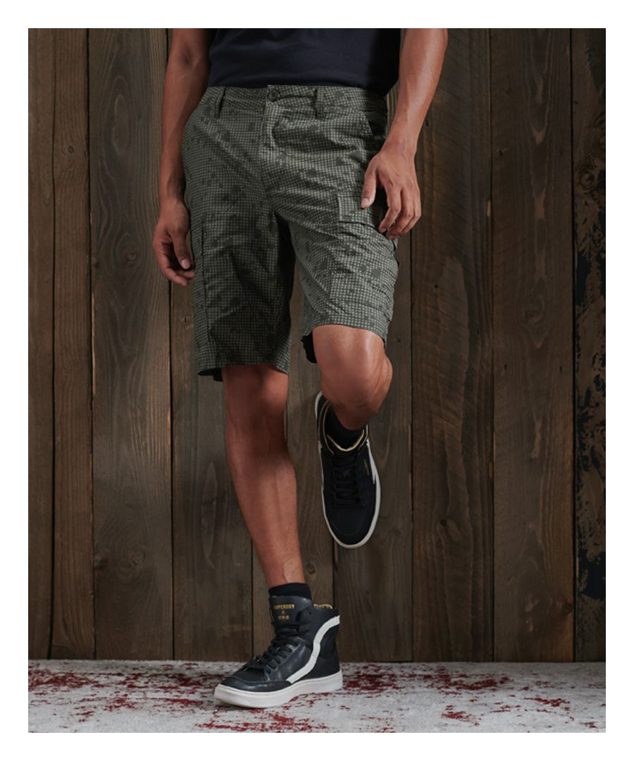 Image for Superdry Field Cargo Shorts