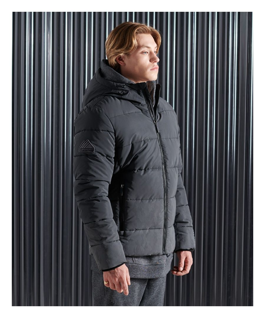 Image for Superdry Ombre Sports Puffer Jacket