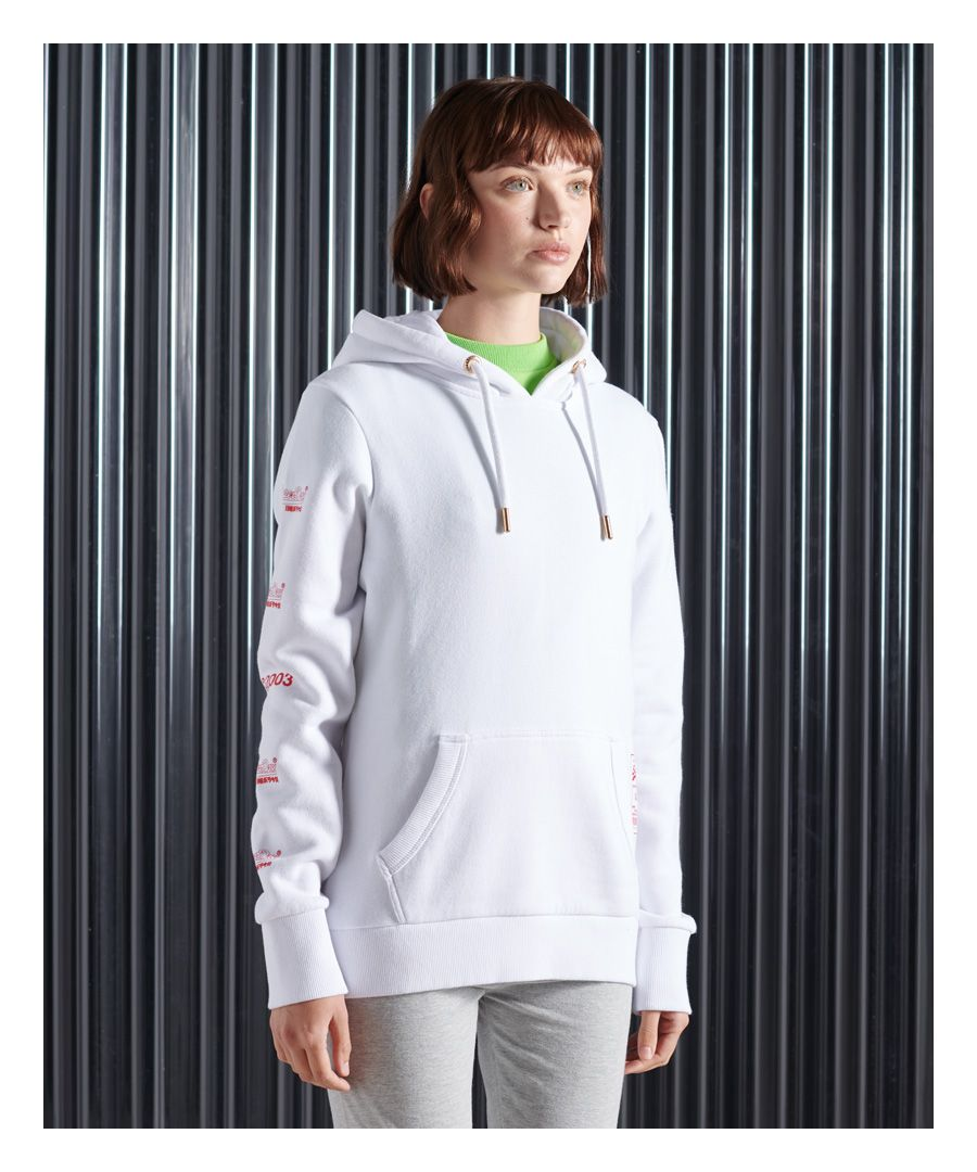 Image for Superdry Vintage Multi Hoodie